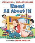 Read All About It! by Jenna Bush Hager (Paperback, 2010)