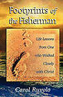 Footprints of the Fisherman by Carol J Ruvolo (Paperback / softback, 2001)