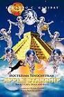 Moctezuma Tenochtitlan Apple Starship: Book 1 Cats, Dogs and Kids by Eduardo C Garibay (Paperback / softback, 2011)