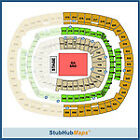 Bruce Springsteen Tickets 09/22/12 (East Rutherford)