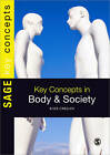 The Body and Social Theory by Chris Shilling (Hardback, 2012)