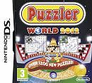 Puzzler World 2012 (Nintendo DS, 2011)