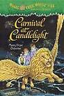 Carnival at Candlelight by Mary Pope Osborne, Sal Murdocca (Paperback, 2006)