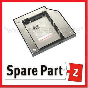 HD-Caddy-telaio-rigido-2-SATA-HARD-DRIVE-DISC-SSD-Packard-Bell-TS44-TM87