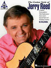 The Guitar Style Of Jerry Reed by Craig Dobbins (Paperback, 1994)