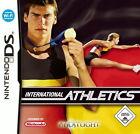 International Athletics (Nintendo DS, 2008)