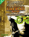 Command & Conquer 3: Operation Tiberian Sun - Feuersturm (PC, 2000)