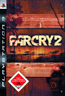 Far Cry 2 -- Collector's Edition (Sony PlayStation 3, 2008)