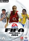 FIFA Football 2004 (PC, 2003, DVD-Box)