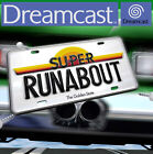 Super Runabout (Sega Dreamcast, 2000)