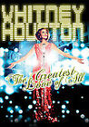 Whitney Houston - The Greatest Love of All (DVD, 2012)