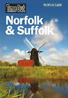 Time Out Norfolk & Suffolk by Time Out Guides Ltd. (Paperback, 2012)