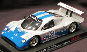 FLY-M03102-CHEVROLET-DORAN-JE4-DAYTONA-PROTOTYPE-54-1-32-SLOT-CAR