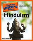 The Complete Idiot's Guide to Hinduism by Linda Johnsen (Paperback, 2009)