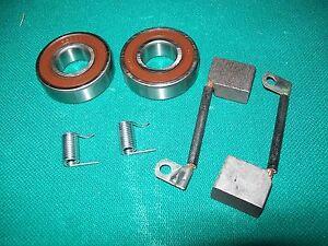 delco starter generator repair kit brushes bearings. Black Bedroom Furniture Sets. Home Design Ideas