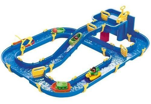 Big Water play Niagara Canal Water ways playset Simba Smoby Toys