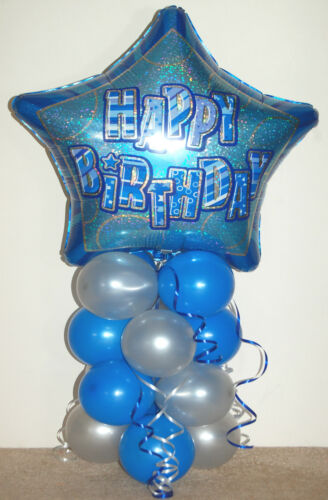 80th birthday centerpieces collection on ebay for 100th birthday decoration ideas
