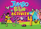 Jumbo Bible Activity: Book 4 by Tim Dowley (Paperback, 2013)