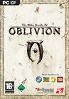 The Elder Scrolls IV - Oblivion (PC, 2006, DVD-Box)