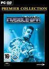 Deus Ex: Invisible War (PC, 2005, DVD-Box)