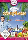 Gourmania (PC, 2009, DVD-Box)