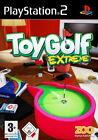 Toy Golf Extreme (Sony PlayStation 2, 2008, DVD-Box)
