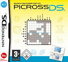 Picross DS (Nintendo DS, 2007)