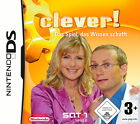 Clever - Das Spiel, das Wissen schafft (Nintendo DS, 2009)