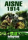 Aisne 1914 by Jerry Murland (Paperback, 2013)