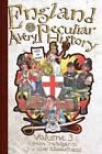 England: A Very Peculiar History by John Malam (Hardback, 2013)