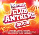 Various Artists - Ministry of Sound (Hard2beat Club Anthems 2008, 2008)
