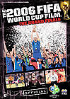The 2006 FIFA World Cup Film - The Grand Finale (DVD, 2006)