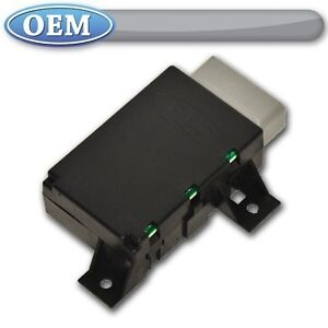NEW-OEM-1995-1997-Ford-Explorer-Lamp-Out-Warning-Module-Message-Center-Control