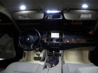 LED SMD Innenraumbeleuchtung VW Golf 5 V GTI 1K1 1K5 Weiß