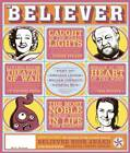 The Believer: Issue 89 by McSweeney's Publishing (Paperback, 2012)