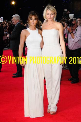 Cheryl Cole & Cameron Diaz