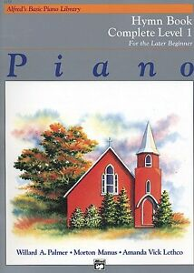 ALFREDS-BASIC-PIANO-COURSE-COMPLETE-LEVEL-1-HYMN-BOOK