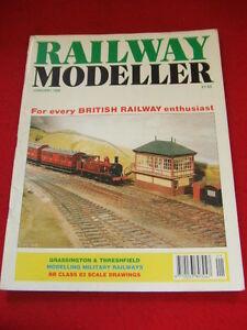 RAILWAY-MODELLER-MILITARY-RAILWAYS-Jan-1996-Vol-47-543