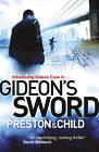 Gideon's Sword: A Gideon Crew Novel by Douglas Preston, Lincoln Child (Paperback, 2012)