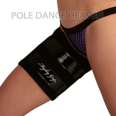 X MIGHTY GRIP Inner Thigh Protectors for Pole Dancing