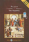 The Republic by Plato (CD-Audio, 2010)