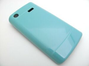 TURQUOISE-TPU-GEL-RUBBER-SKIN-COVER-CASE-FOR-SAMSUNG-CAPTIVATE-I897-AT-T