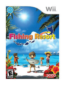 Image Is Loading Brand New Sealed Fishing Resort Tropical Island Vacation