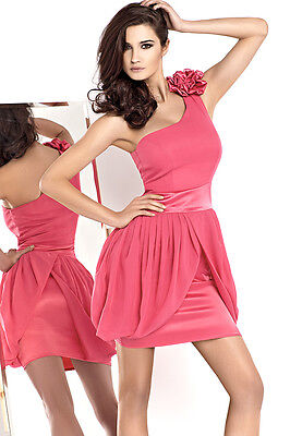 Formal Cocktail Party Evening Tulip Ladies Dress Size 6 - 16  ST42