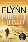 Pursuit of Honour by Vince Flynn (Paperback, 2013)