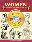 Women Advertising Cuts of the 20s and 30s by Dover Publications Inc. (Mixed media product, 2006)