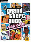 Grand Theft Auto: Vice City (dt.) (PC, 2006, DVD-Box)