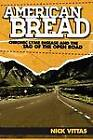 American Bread by Nick Vittas (Paperback / softback, 2012)