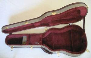 NEW-AMERITAGE-Classical-Guitar-Case-for-6-String-Nylon-String-Guitars-AME-10