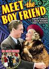 Meet the Boyfriend/Big Dame Hunting (DVD, 2012)